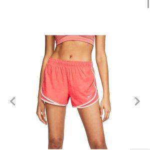 NWOT Nike running shorts
